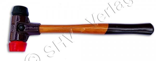 Einschlaghammer, Diagnosehammer u. Schonhammer