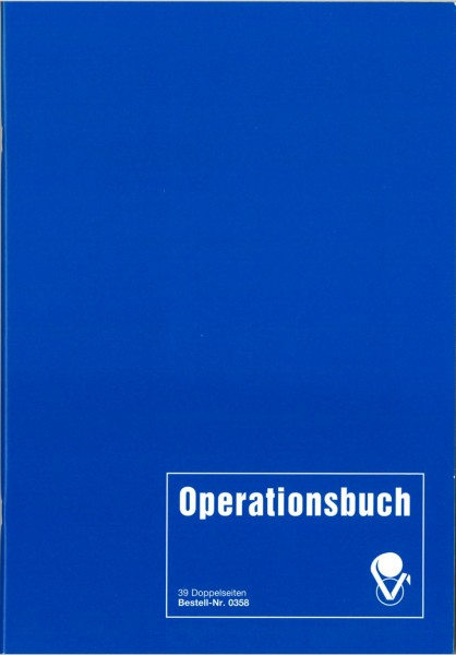Operationsbuch Titel