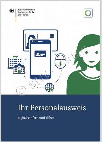 Personalausweis digital, einfach und sicher 7-20-1
